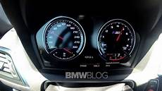 0 100 Km H Launch Bmw M2 Competition