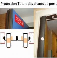 protection de porte 201 l 233 ments de protection pour huisserie et vantaux de blocs