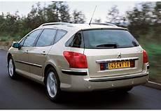 Peugeot 407 Sw 2 2e 16v Sport Pack Ba 233 E 2005 Fiche