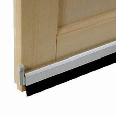 bas de porte pivot iso fix invisible alu 93cm