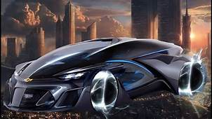 TOP 10 Future Car Tech  YouTube