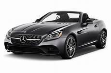 2017 Mercedes Slc Class Reviews Research Slc Class