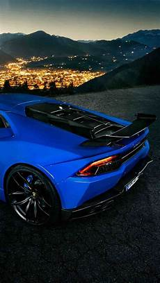 Blue Wallpaper Iphone 6 Lamborghini