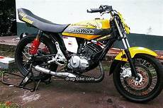 Rx King Modif by Yamaha Rx King Modif Road Race Racing Cafe Racers Drag