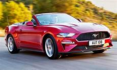 Ford Mustang Cabrio Facelift 2017 Preis Motor