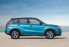 How Safe Is The Safest Suzuki Vitara Suv