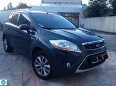 Achat Ford Kuga 2009 D Occasion Pas Cher 224 7 600