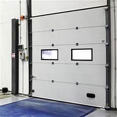 portoni sezionali industriali portoni sezionali industriali iridium doors