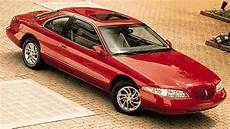 auto manual repair 1993 lincoln mark viii electronic valve timing 1997 lincoln mark viii review