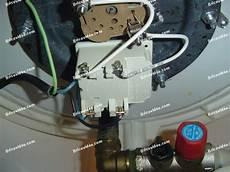 température chauffe eau conseils d 233 pannage bricolage plomberie r 233 armement