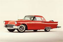 The Best Ford Cars Of All Time  Model T Thunderbird And