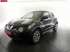 Voiture Occasion Nissan Juke 1 2 Dig T 115ch N Connecta