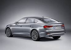 Neuer Audi A5 - new audi a5 sportback the 5dr of the 2dr of the 4dr