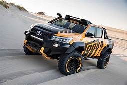 90 New 2020 Toyota Hilux Spy Shots Price And Release Date