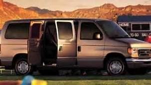 2003 Chevrolet Express Passenger Chevy Pictures/Photos