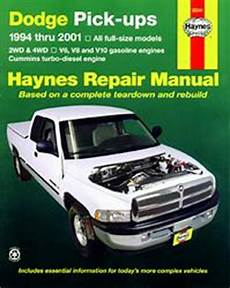 dodge durango dakota haynes repair manual 1997 1999 hay30021 dodge pick ups 1967 2001 werkplaatshandboeken haynes en chilton 4