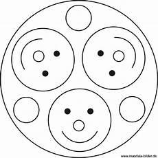 Ausmalbilder Zum Ausdrucken 3 Jahre Mandala Bilder