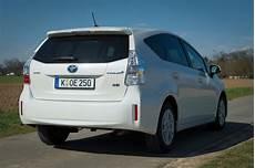 toyota prius plus erfahrungen unterwegs in dem hybrid schlechthin 2012 toyota prius plus quot auto geil quot