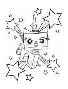 Malvorlagen Ninjago Unicorn Unikitty A Unicorn Kitten From The Adventure Of Lego