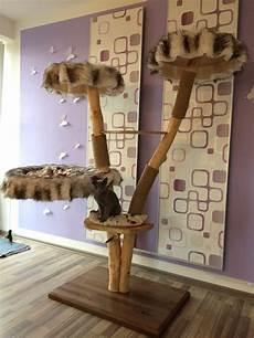 naturkratzbaum echtholz exklusiv modellrei