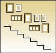 Bilder Im Treppenhaus Anordnen - bilder im treppenaufgang richtig anordnen so