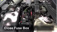 fuse box for 2002 volvo s80 replace a fuse 1999 2006 volvo s80 2002 volvo s80 2 9 2 9l 6 cyl