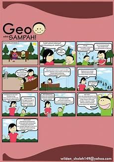 Jangan Buang Sah Komik Bahasa Indonesia Baik Untuk