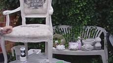 Alte Stehle Neu Gestalten - aus alt mach neu einen alten stuhl in shabby chic