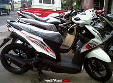 Modifikasi Beat Baru by Baru Honda Beat Fi Cw 2014 Baru Promo Kredit