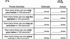 estimating worksheets for 3rd grade 8284 18 estimation activities that take the guesswork out of teaching math