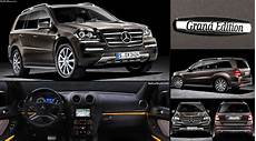 2019 Mercedes Gl Class Grand Mercedes Gl Class Grand Edition 2011 Pictures