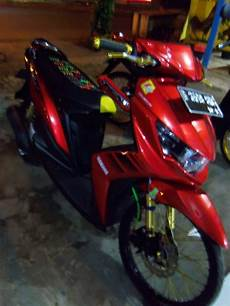 Modifikasi Soul Gt by Soul Gt Modifikasi Velg 17 Thecitycyclist