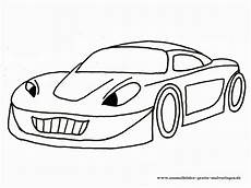 Malvorlagen Autos Auto Malvorlagen
