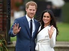 Meghan Markle Has Already Described Wedding