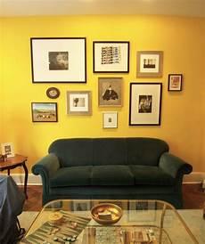 Home Decor Ideas Wall Colors by Beautiful Yellow Living Room Wall Color Decorathing