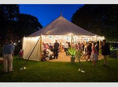 Traditional Marquee Hire   Carron Marquees Surrey