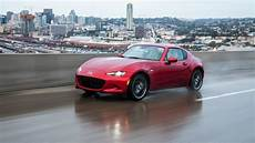 in a twist small sports car sales are up in 2017 the