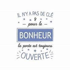 Carte Postale Pas De Cl 233 Pour Le Bonheur La Porte Est