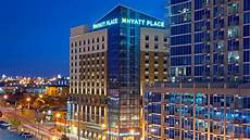 downtown nashville hotels hyatt place nashville