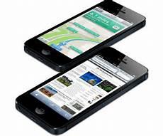 Apple Iphone 5 16go Noir Au Meilleur Prix Sur Idealo Fr
