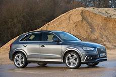 Futur Audi Q3 Used Audi Q3 Review Auto Express
