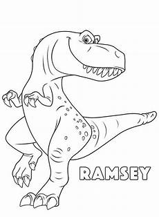 Gratis Ausmalbilder Zum Ausdrucken Dinosaurier Der Gute Dinosaurier 6 Ausmalbilder Kostenlos