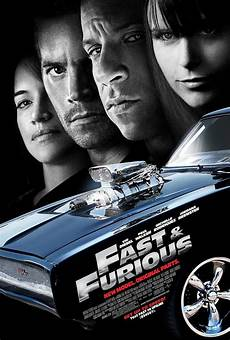 Franchise Breakdown The Fast And The Furious Series