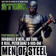 of steel of steel song