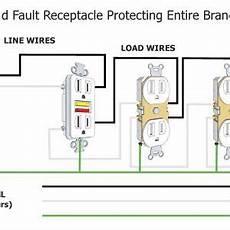 2 pole gfci breaker wiring diagram square d gfci breaker wiring diagram free wiring diagram