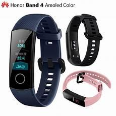 Original Huawei Band Touch Screen by Original Huawei Honor Band 4 Smart Wristband Remote