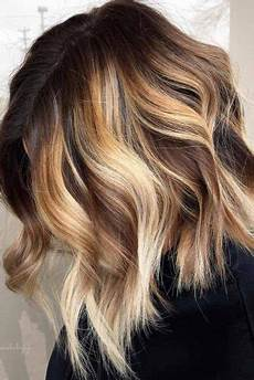 24 medium length hairstyles ideal for thick hair