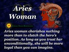 Sternzeichen Widder Frau - aries characteristics and personality traits of