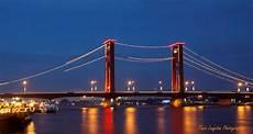 Era Bridge South Sumatera Indonesia 171 A Smart Traveller