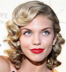 50s Hairstyles For Hair Hairstyles 2018